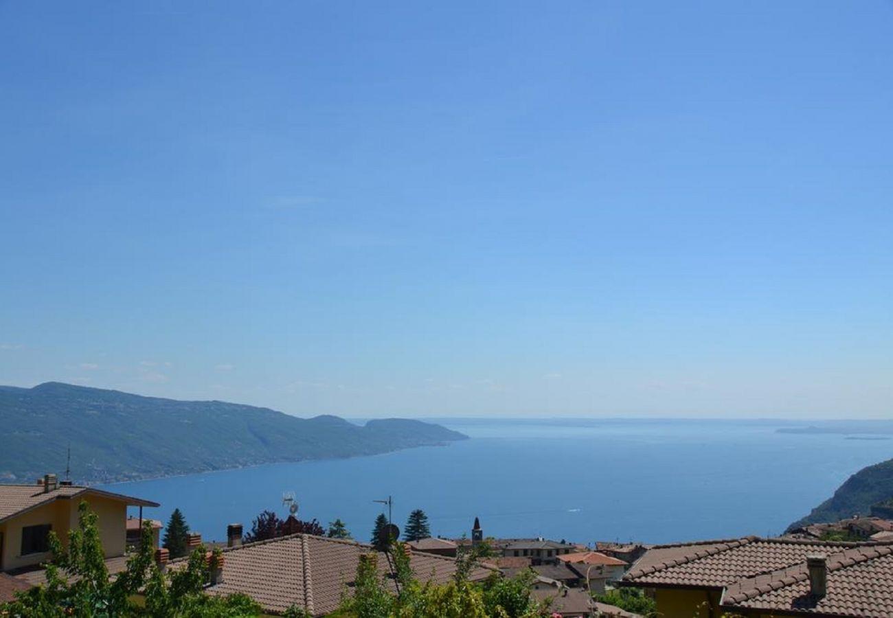 Ferienwohnung in Tignale - Barone
