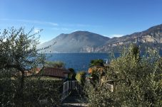 Ferienwohnung in Brenzone - Casa Lucia sopra