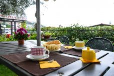 Ferienwohnung in Brenzone - Casa Lucia sotto