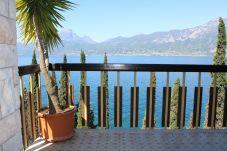 Ferienwohnung in Brenzone - Casa Simone