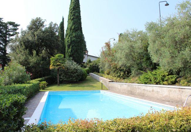 Ferienwohnung in Gardone Riviera - Zagara