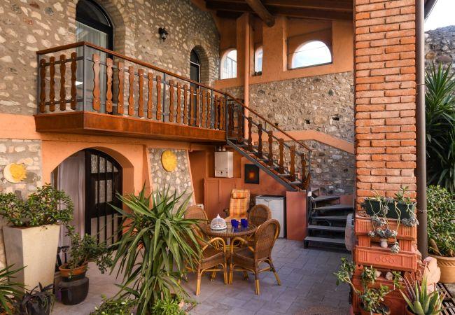San Felice del Benaco - Ferienwohnung