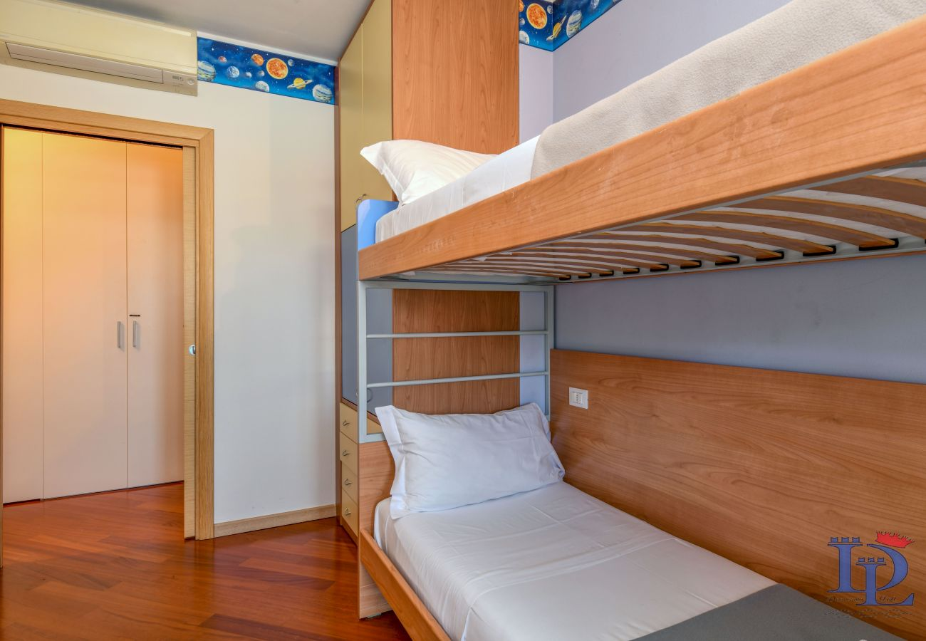Ferienwohnung in Desenzano del Garda - 55- BUTTERFLY AND POOLS