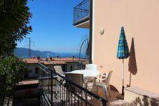 Ferienwohnung in Tignale - Luna