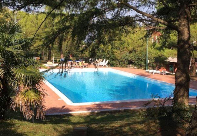 Ferienwohnung in Desenzano del Garda - 57 GOLDEN BLUE PARK