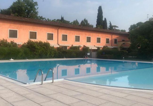 Ferienwohnung in Desenzano del Garda - 66 - Lo Chalet di Marilù