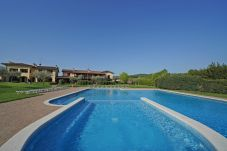 Ferienwohnung in Soiano del Lago - Nuovo Borgo