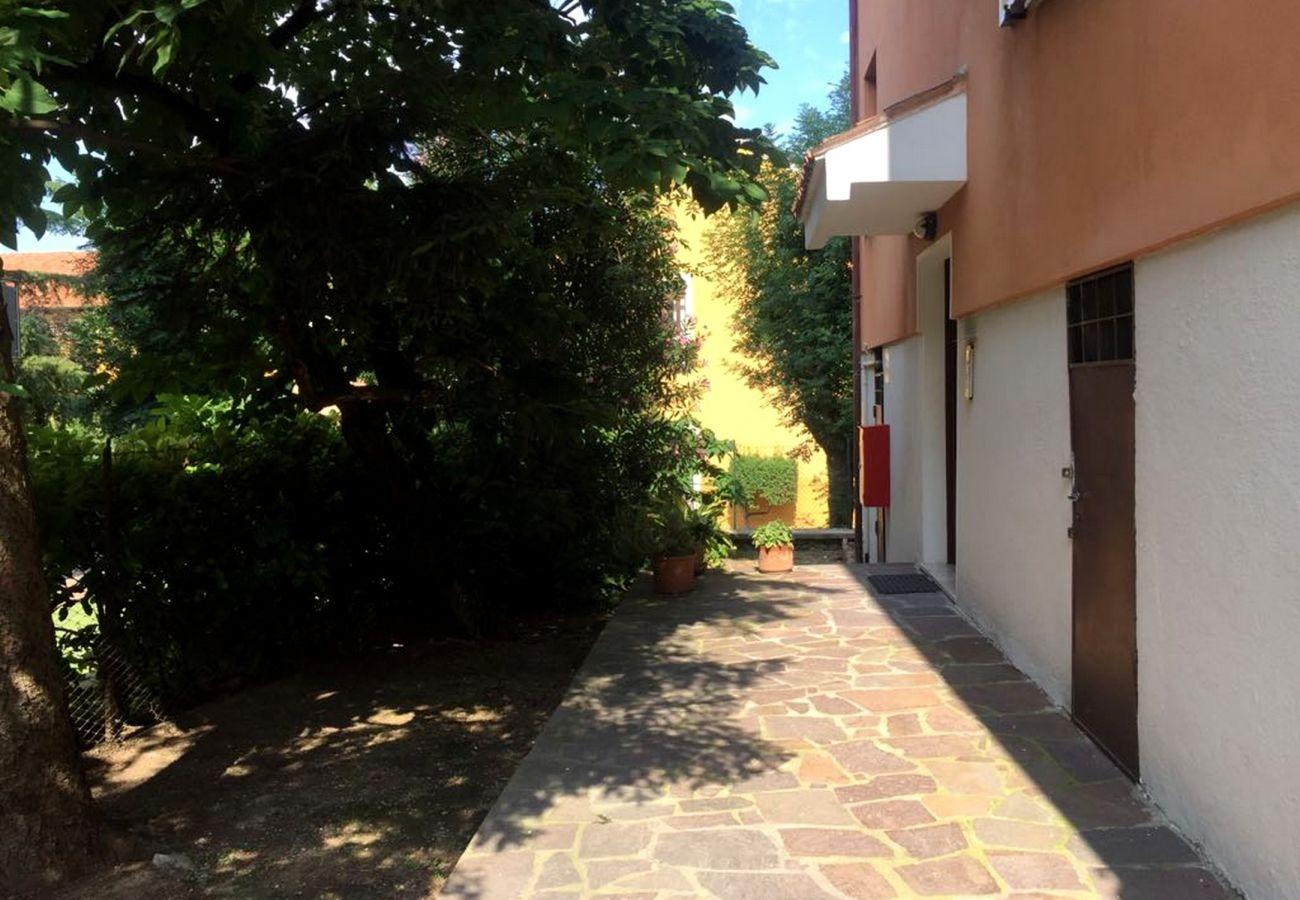 Ferienwohnung in Desenzano del Garda - 73 L'attico di Jack