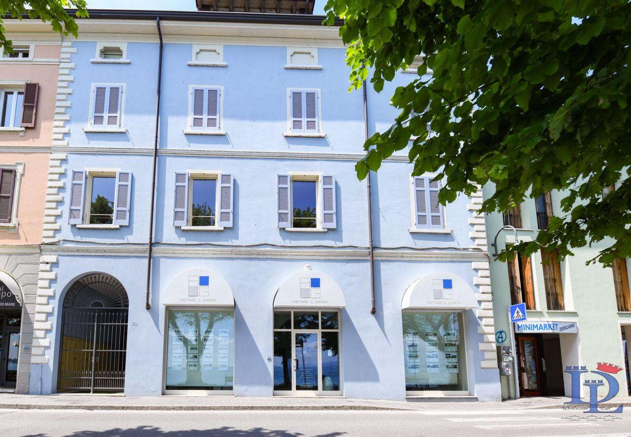 Studio in Desenzano del Garda - 74 - Blue Eyes