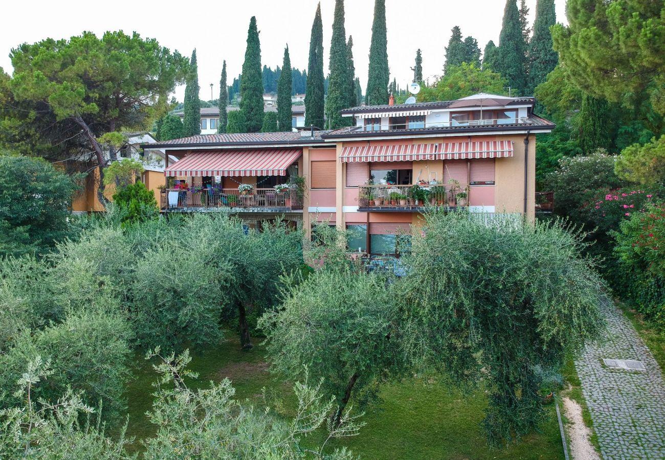 Ferienwohnung in Gardone Riviera - Cupido