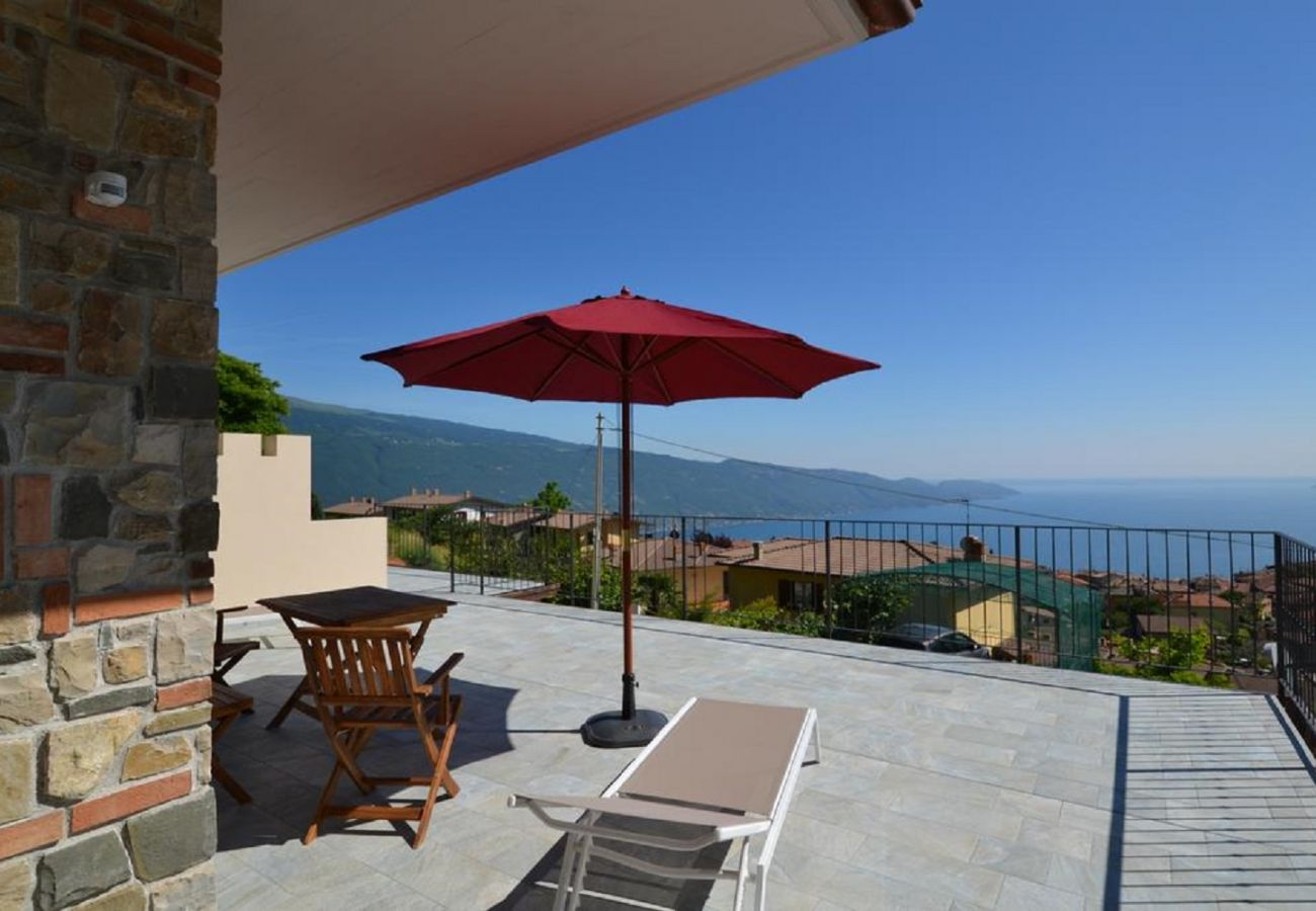 Ferienwohnung in Tignale - Principe