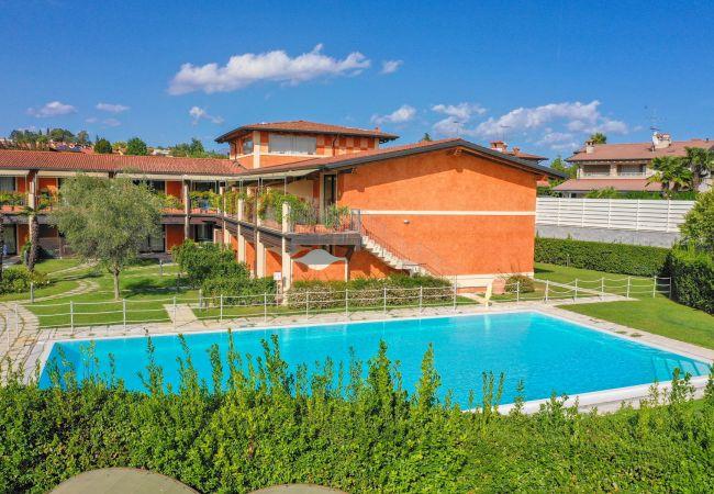 Ferienwohnung in Padenghe sul Garda - Sole del Garda