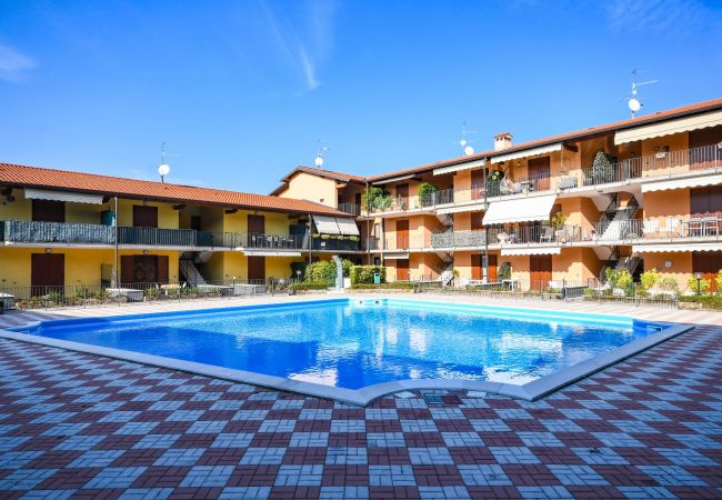 Ferienwohnung in Moniga del Garda - Sporting