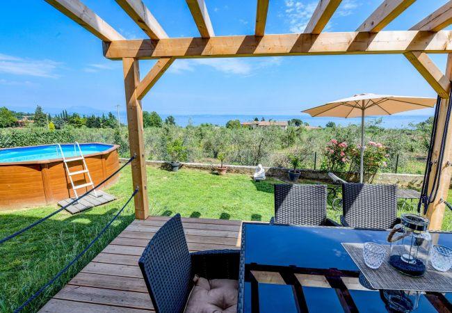 Ferienwohnung in Manerba del Garda - Casa Capo