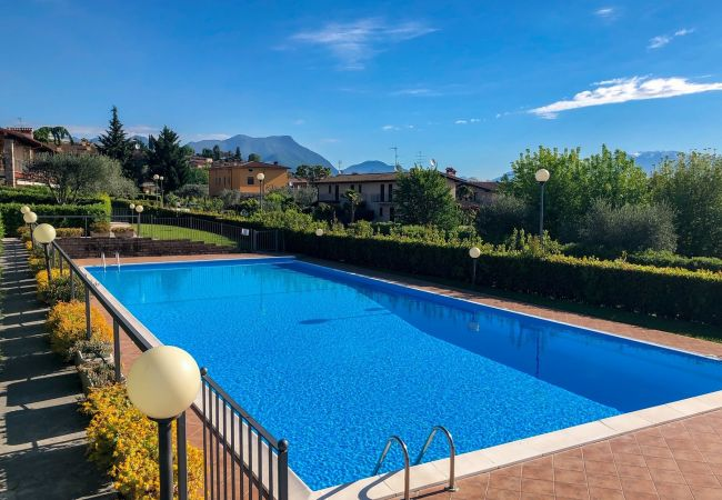 Ferienwohnung in Polpenazze del Garda - Oleandri