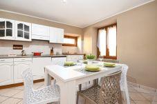 Ferienwohnung in Tignale - Casa Barbara