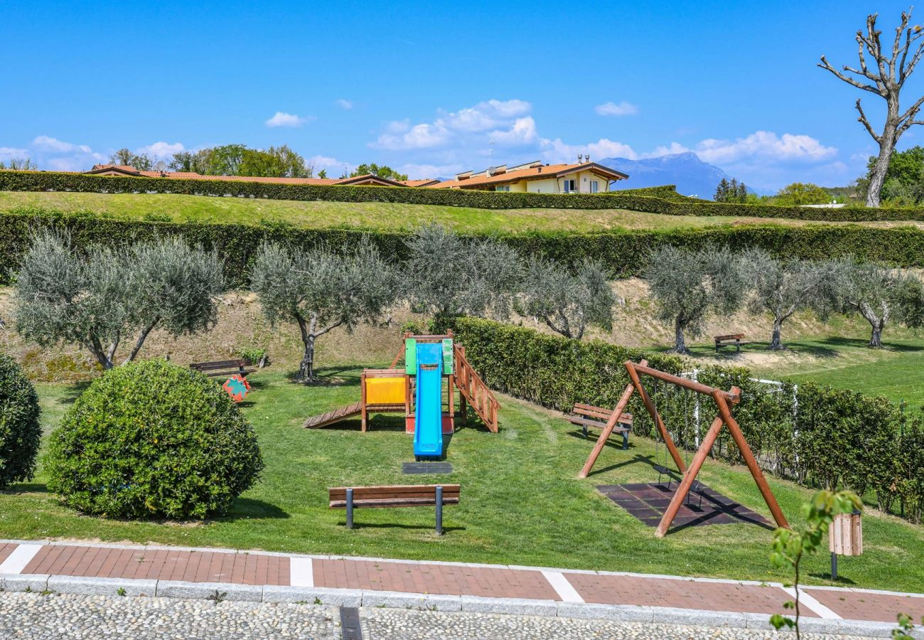 Ferienwohnung in Manerba del Garda - Fedra
