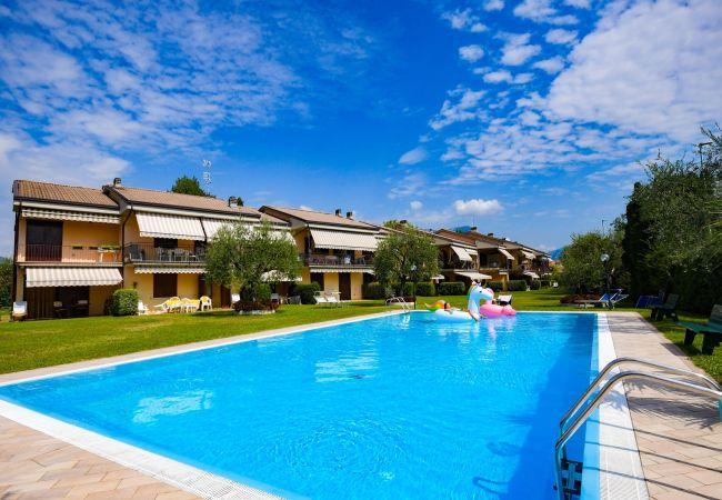 Ferienwohnung in San Felice del Benaco - Zoe