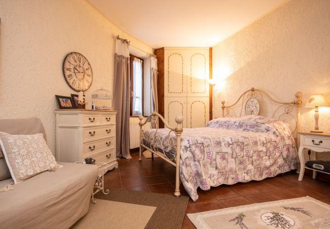 Ferienwohnung in Moniga del Garda - Alloro