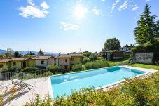 Ferienwohnung in Polpenazze del Garda - Pegaso