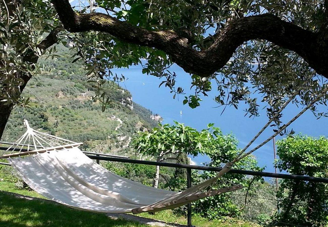 Ferienwohnung in Tignale - .melograno