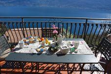 Ferienwohnung in Tignale - Mandorla