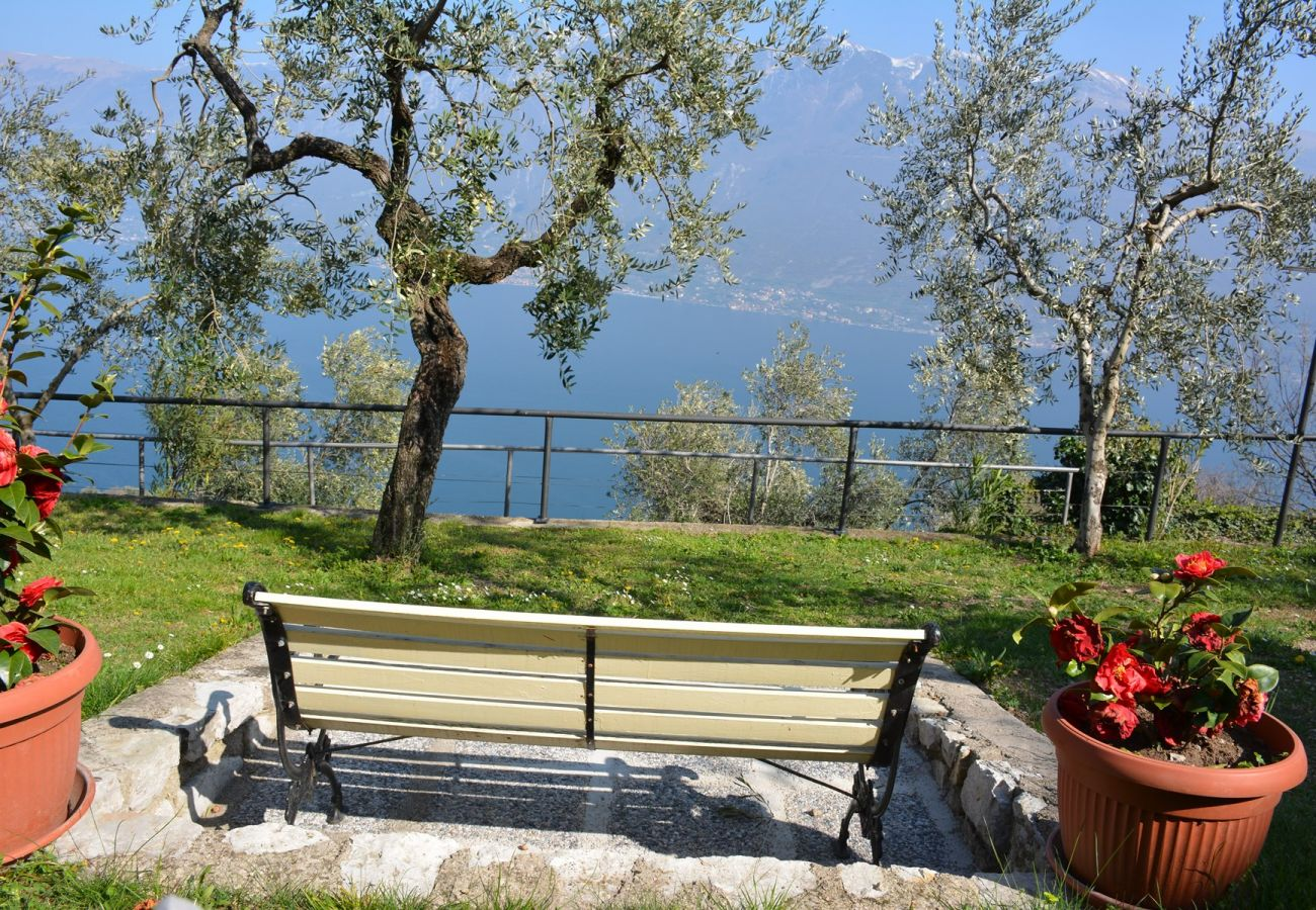 Ferienwohnung in Tignale - .Ciliegia