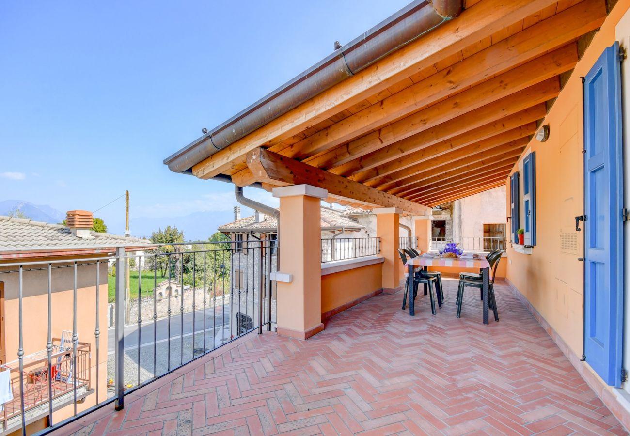 Ferienwohnung in San Felice del Benaco - Cappuccino