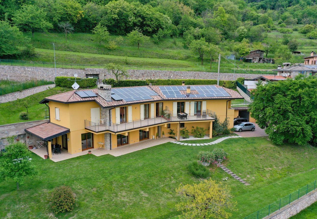 Ferienwohnung in Tignale - casa Antonio