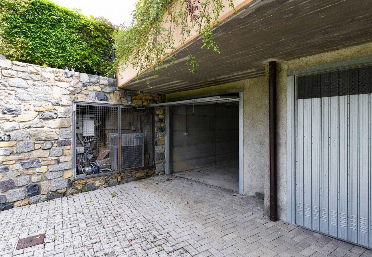 Stadthaus in Manerba del Garda - Casa Delisa