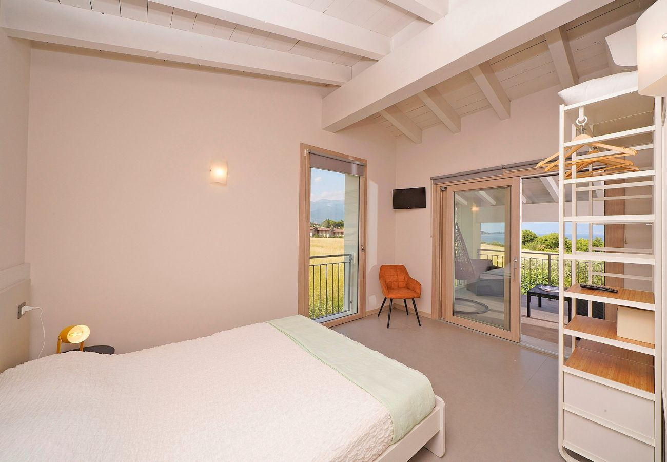 Ferienwohnung in Manerba del Garda - Gardaliva - Suite 5