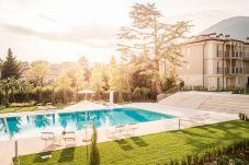 Ferienwohnung in Toscolano-Maderno - Fasanella -Lillà