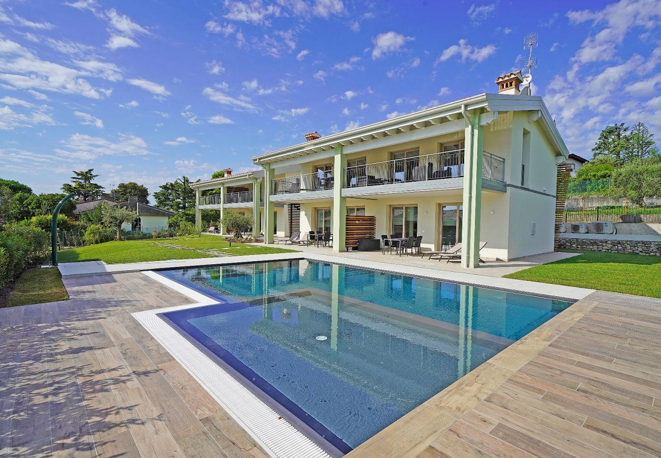 Stadthaus in Manerba del Garda - Gardaliva - Red duplex 2