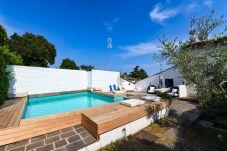 Ferienwohnung in Manerba del Garda - Casa al Lago