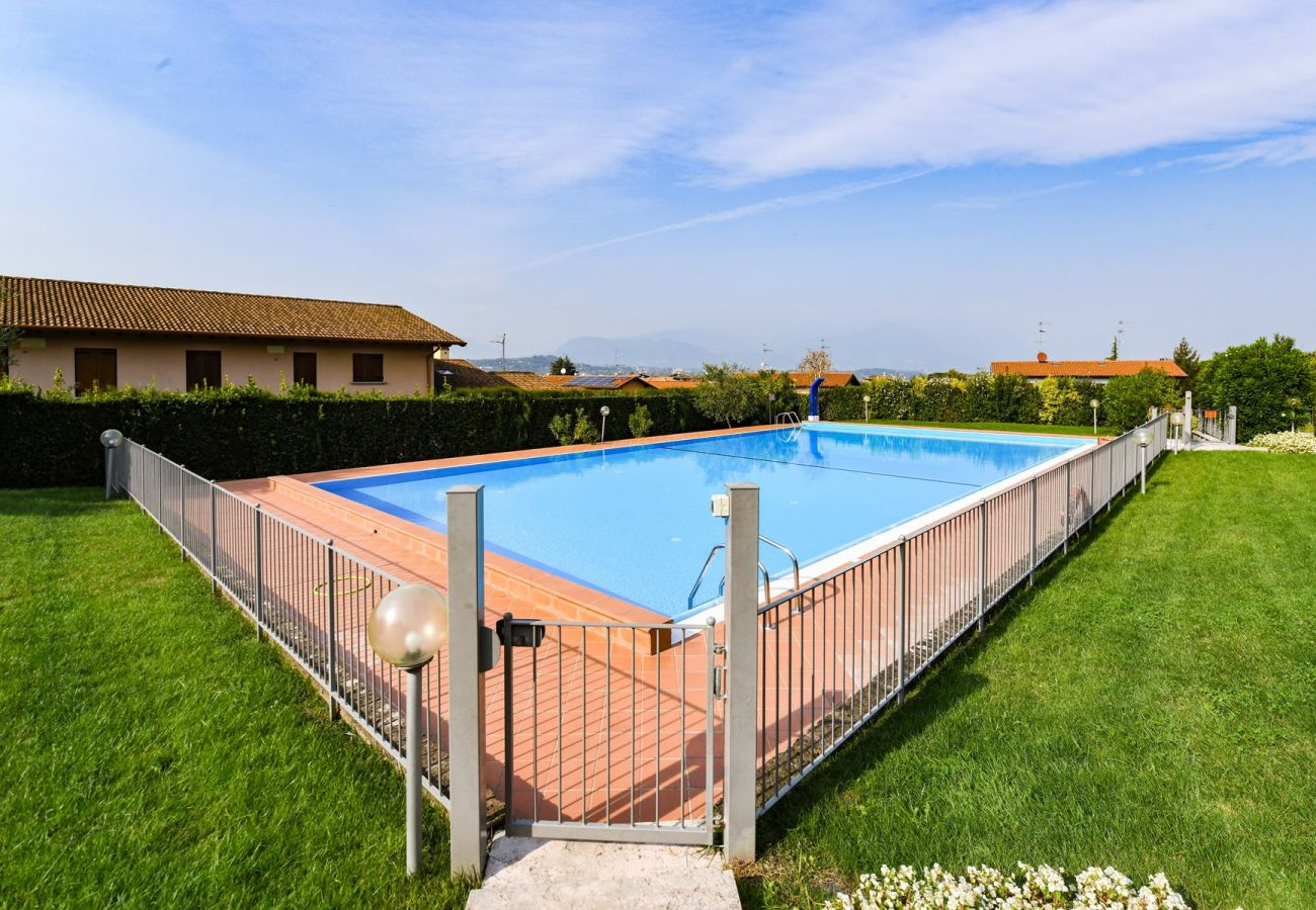Ferienwohnung in Manerba del Garda - Elisa Holiday