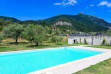 Ferienhaus in Toscolano-Maderno - Casa Vigole 1