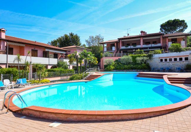 Ferienwohnung in Manerba del Garda - Casamanta