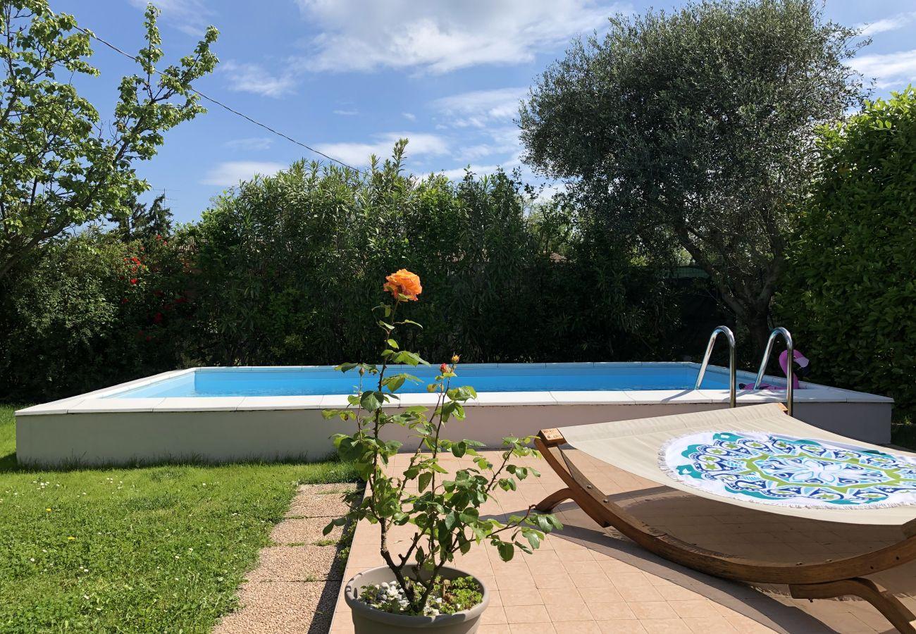 Villa in Desenzano del Garda - 20- Garda Family House