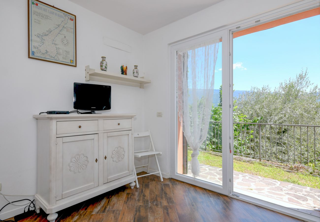 Villa in Gargnano - Villa Liselote