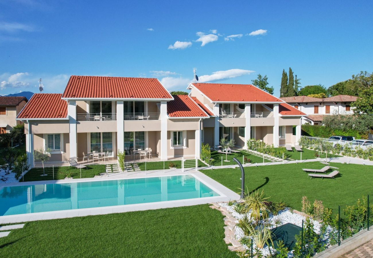 Ferienwohnung in Manerba del Garda - Villa Meri - Star