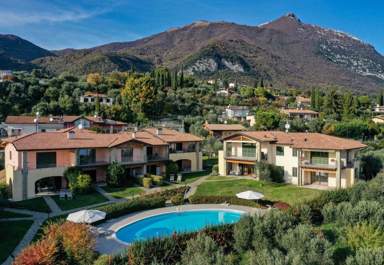 Ferienwohnung in Toscolano-Maderno - 5 Summertime