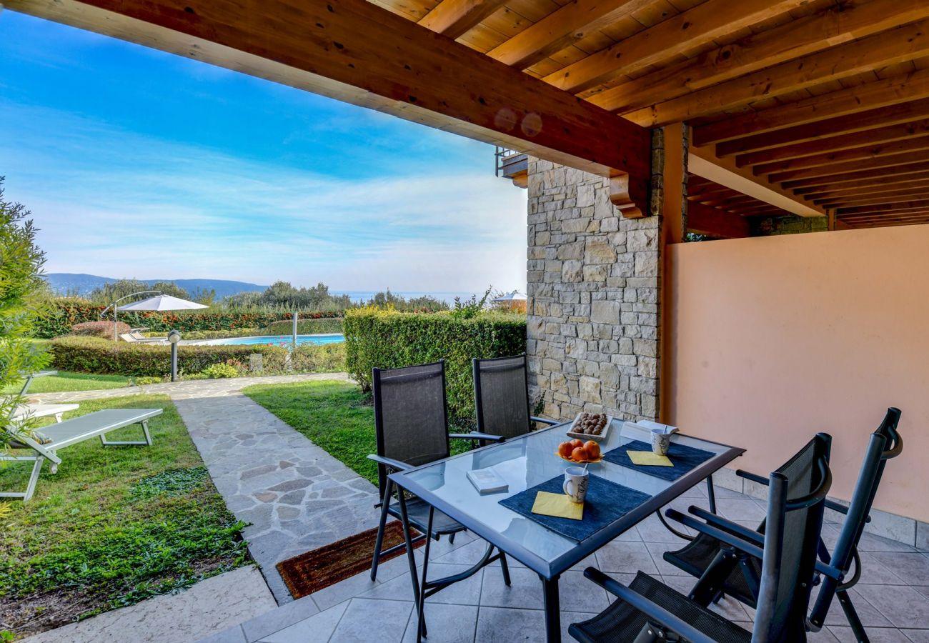 Ferienwohnung in Toscolano-Maderno - 6 Happiness