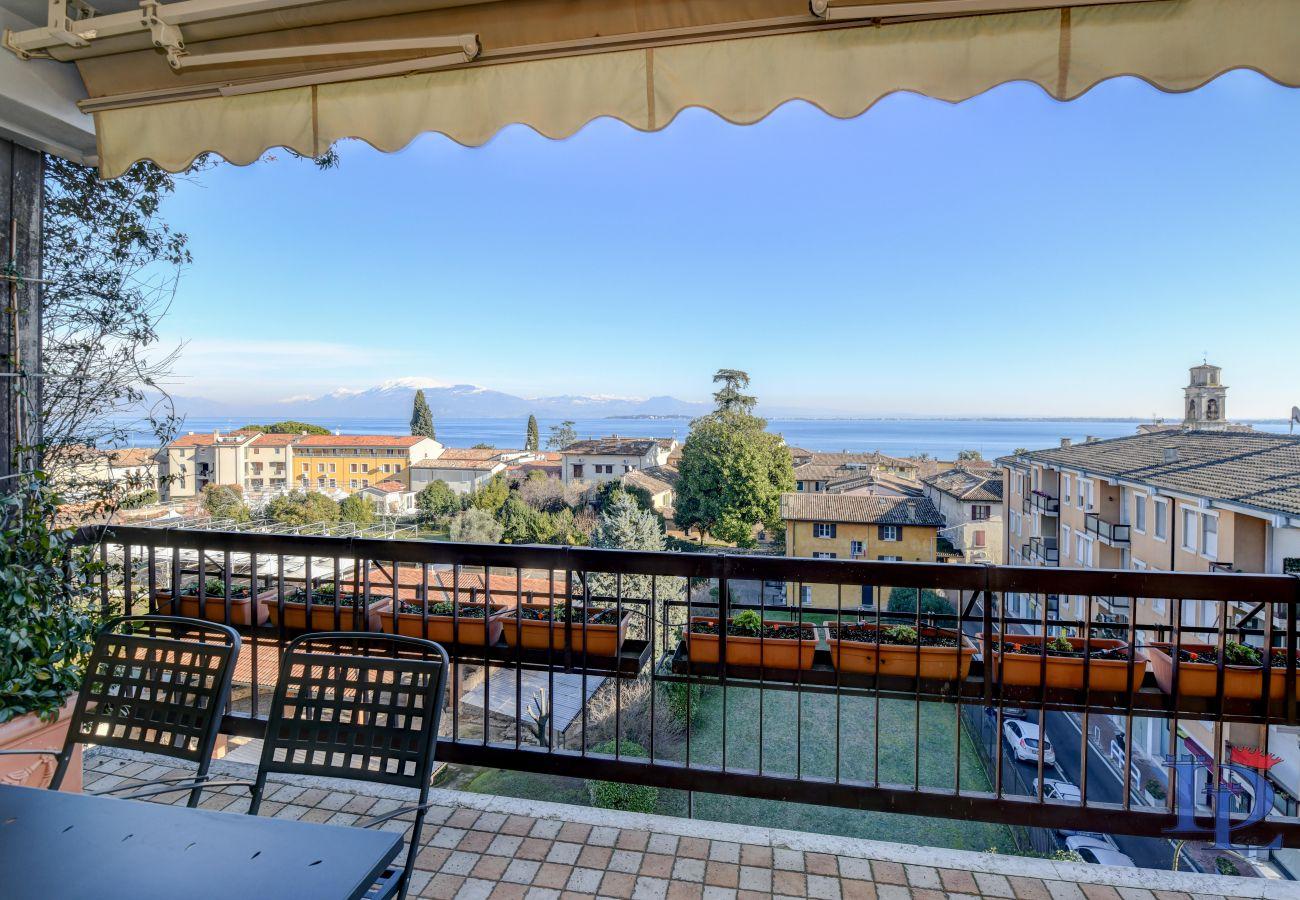 Ferienwohnung in Desenzano del Garda - 15- Desenzanoloft : Ciao Lago
