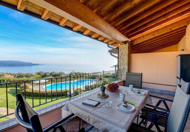 Toscolano-Maderno - Ferienwohnung