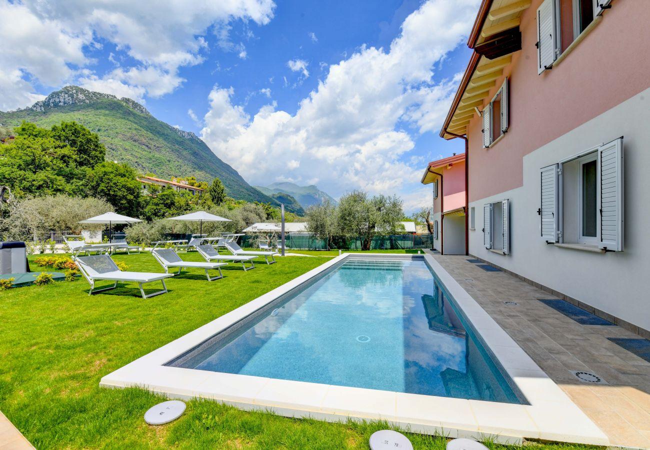 Villa in Toscolano-Maderno - Le Casette - Gargnà