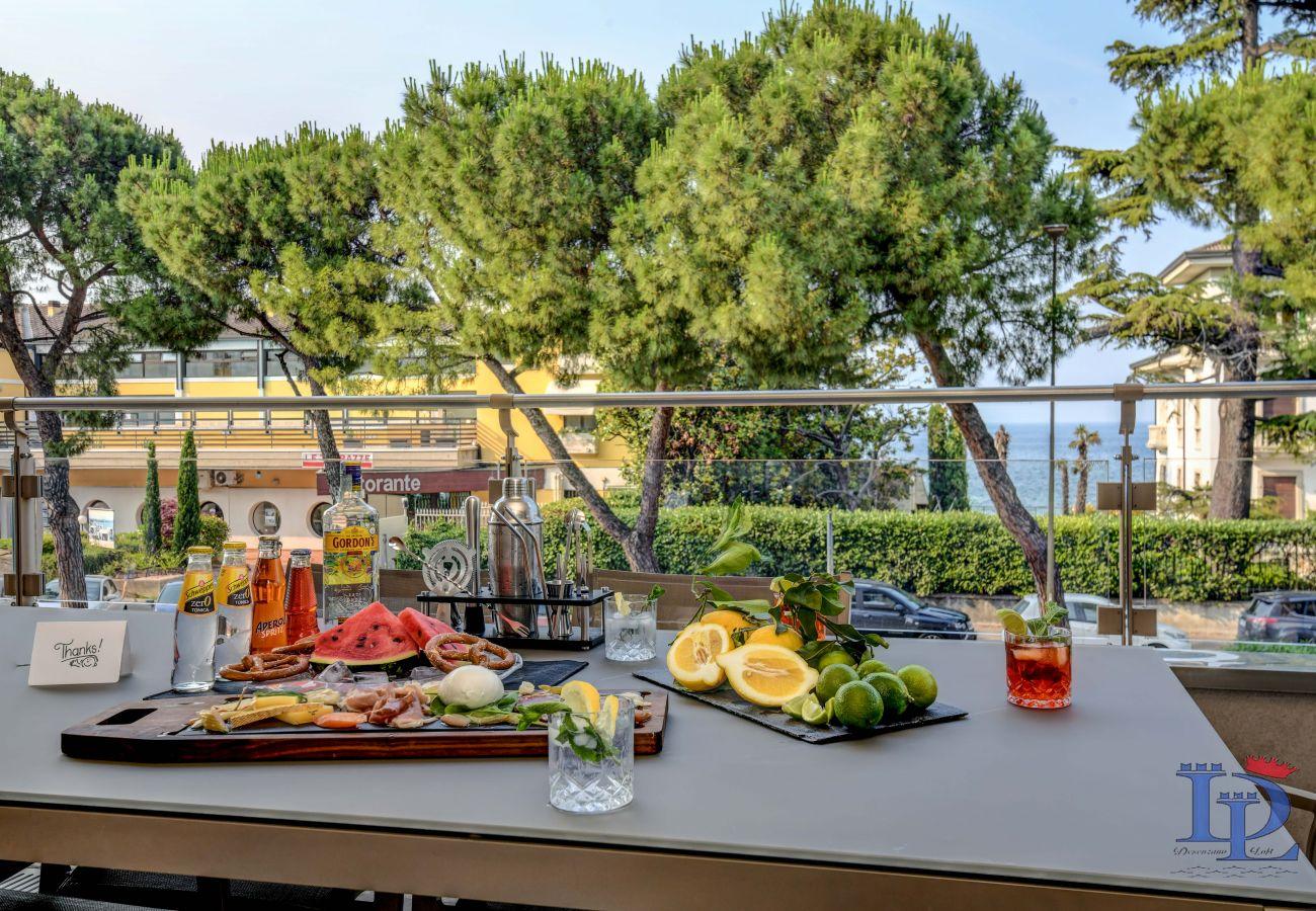 Ferienwohnung in Desenzano del Garda - 50 - OSCAR